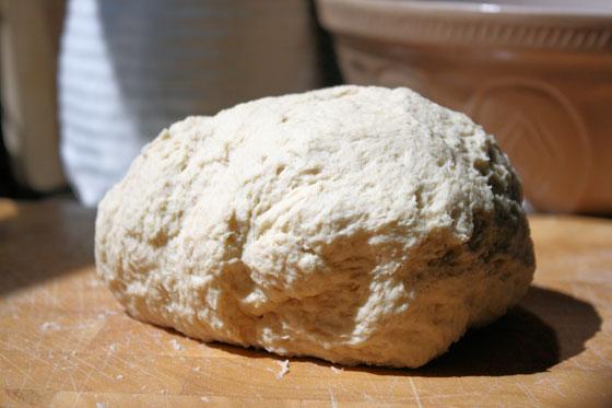 Ball-of-Dough