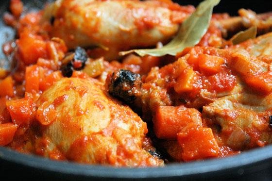 Chicken-Cacciatora-Detail