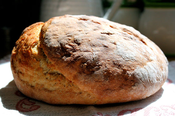 Potato-Bread-Loaf