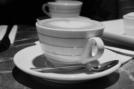 I Love Cappuccino