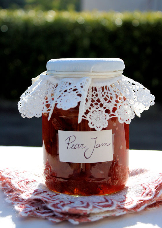 Summer-Pears-and-Lemon-Jam