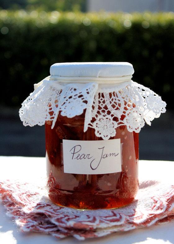 Summer-Pears-and-Lemon-Jam