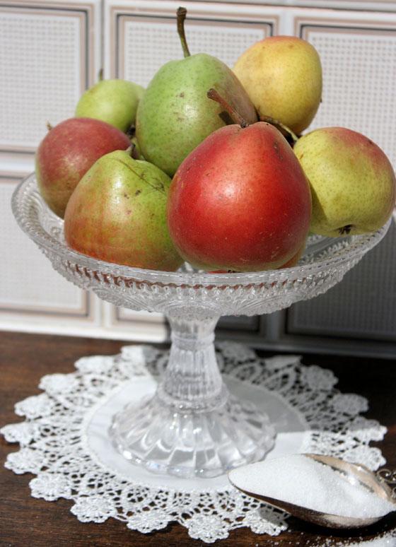 Summer-Pears