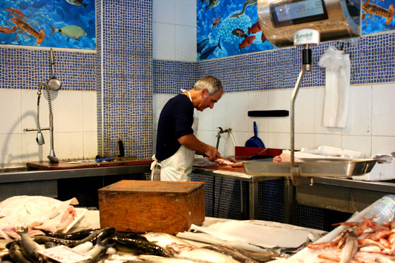 My-Fishmonger