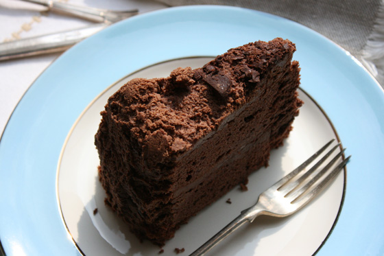 Mascarpone-and-Dark-Chocolate-Cake-Slice