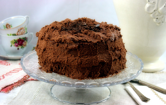 Mascarpone-and-Dark-Chocolate-Cake